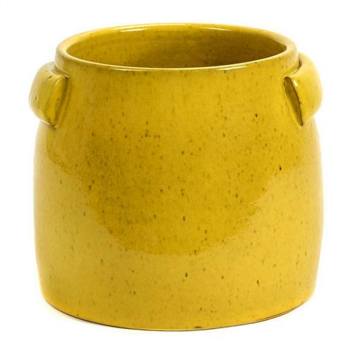 Earthenware Plant Pot - Small